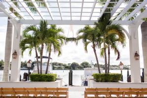 Florida Waterside Wedding 7