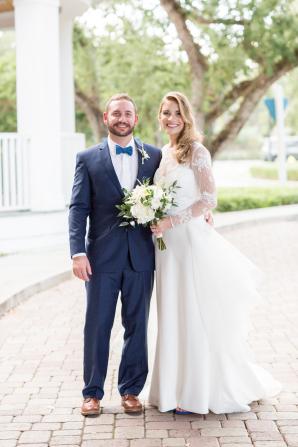 Florida Waterside Wedding 8