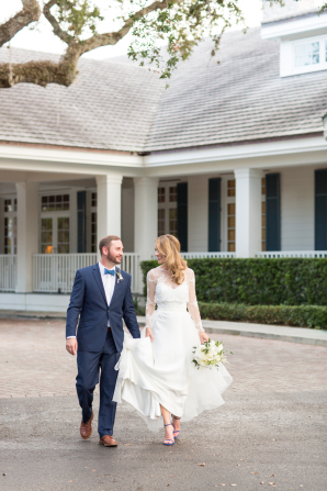 Florida Waterside Wedding 9