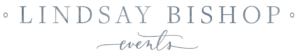 Lindsay Bishop Events