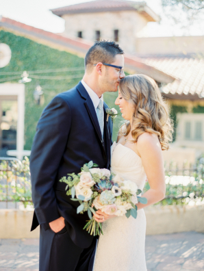 Scottsdale Wedding at Sassi 2