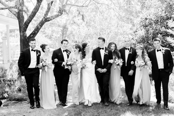Wine Country Wedding Lori Paladino 1