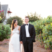 Wine Country Wedding Lori Paladino 8