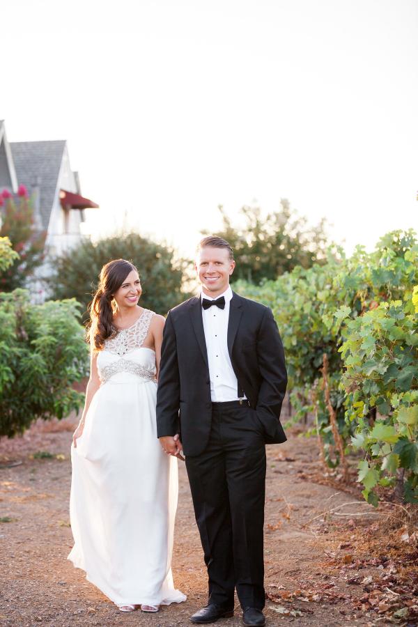 Wine Country Wedding Lori Paladino 8