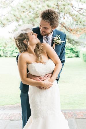 Garrison NY Wedding Nicole DeTone 3
