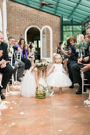Garrison NY Wedding Nicole DeTone 5