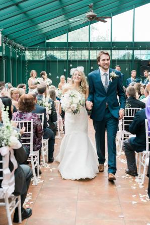 Garrison NY Wedding Nicole DeTone 7