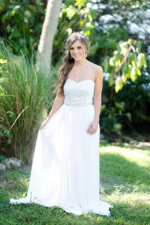 Seaside Wedding Inspiration from Dessy 2