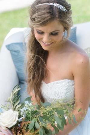 Seaside Wedding Inspiration from Dessy 5