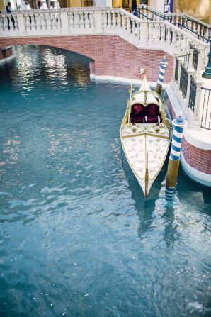 Aisle Society Venetian 43