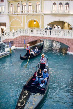 Aisle Society Venetian 46