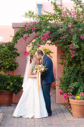 Arizona Inn Wedding Lindsay Bishop Events 2