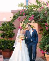 Arizona Inn Wedding Lindsay Bishop Events 3