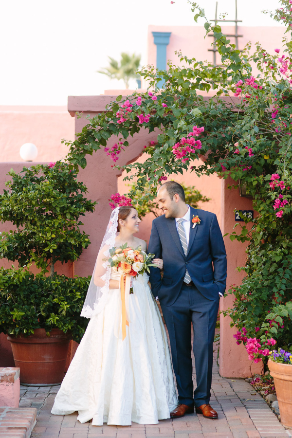 Arizona Inn Wedding Lindsay Bishop Events 3
