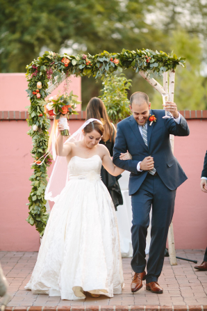 Arizona Inn Wedding Lindsay Bishop Events 4