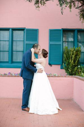 Arizona Inn Wedding Lindsay Bishop Events 9