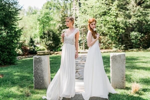 Asheville NC Bridal Inspiration 1