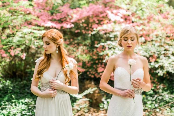 Asheville NC Bridal Inspiration 11