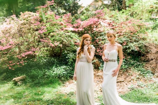 Asheville NC Bridal Inspiration 13