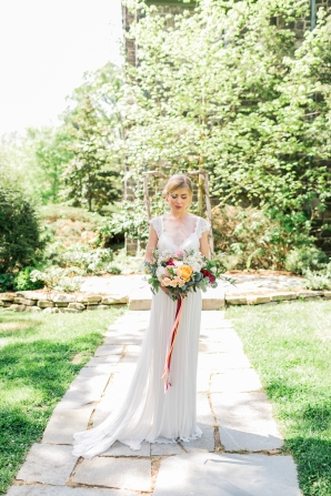 Asheville NC Bridal Inspiration 3