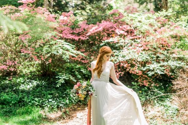 Asheville NC Bridal Inspiration 8