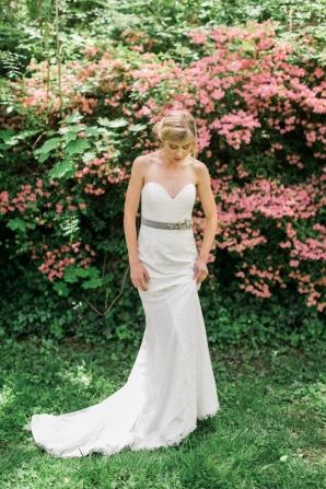 Bride in Ti Adora