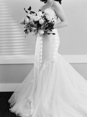 Classic Glamour Wedding Inspiration 1
