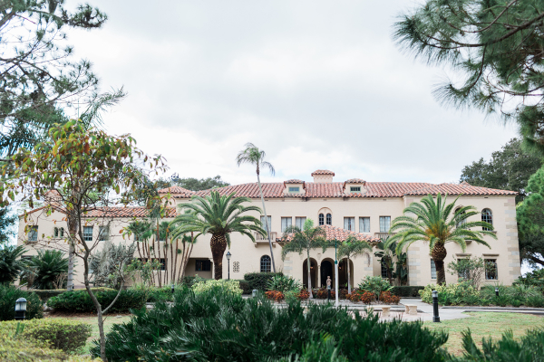 Crosley Estate Wedding Sarasota 1