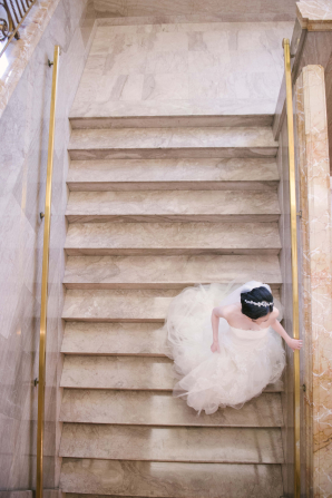 Elegant Vancouver Wedding Melissa Gidney 2
