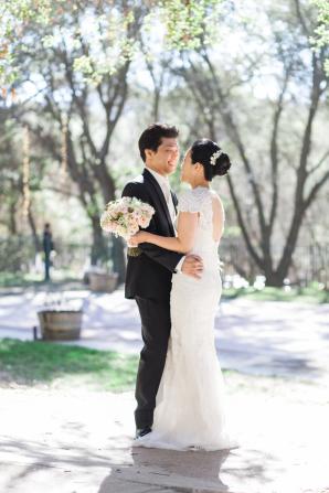 Garden Wedding in Malibu 2
