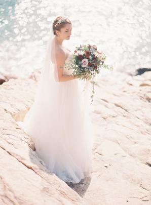 Hong Kong Beach Wedding Ideas 1