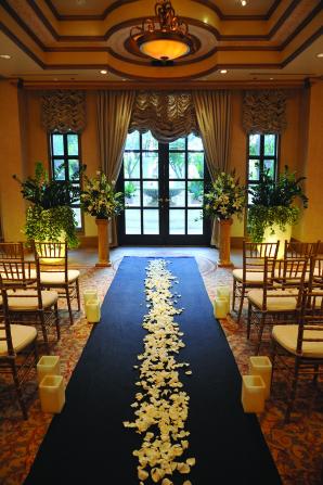 Magnolia Ceremony The Venetian