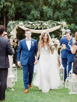 Miami Botanical Garden Wedding 12