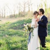 Natural Elegant Wedding Inspiration Matoli Keely