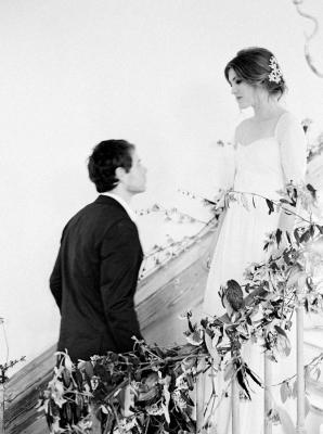 Natural Elegant Wedding Inspiration Matoli Keely 2