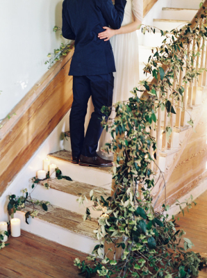 Natural Elegant Wedding Inspiration Matoli Keely 3