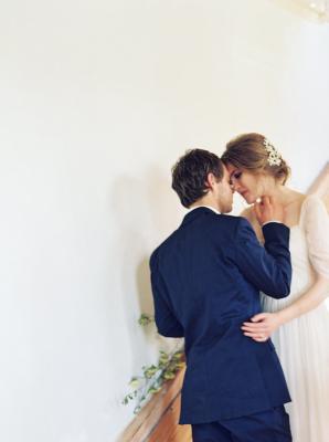 Natural Elegant Wedding Inspiration Matoli Keely 6
