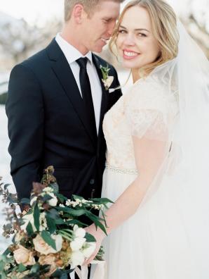 Salt Lake City Wedding Green Apple Photography 10