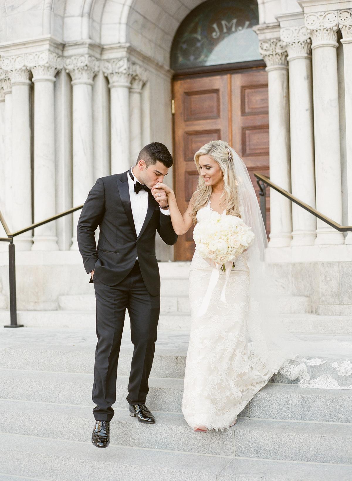 Tampa Wedding Justin DeMutiis 1