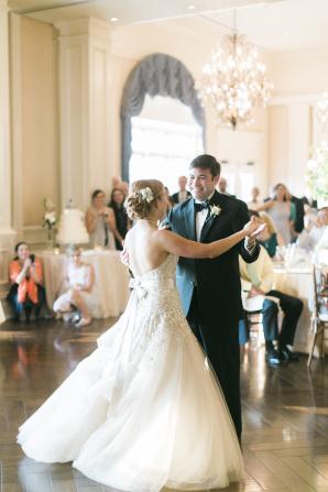 Arlington Virginia Wedding Stephanie Yonce 3