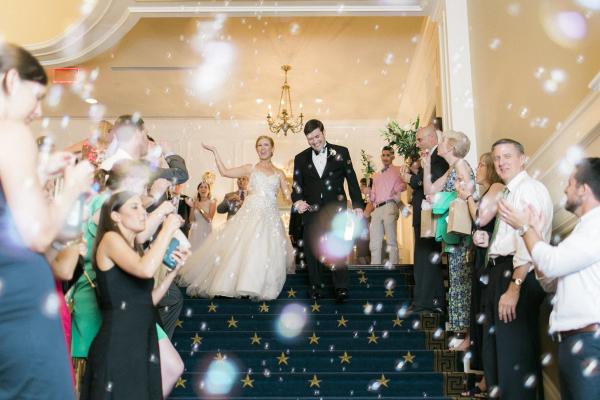 Arlington Virginia Wedding Stephanie Yonce 5