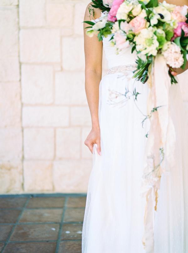 Mission texas wedding