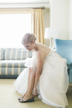 Bride in Liancarlo