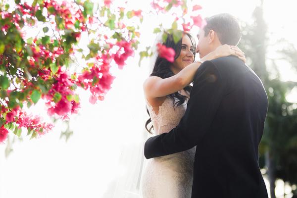 Coral Gables Wedding Elaine Palladino 3