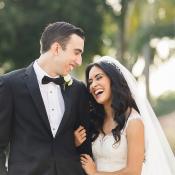 Romantic Miami Wedding Elizabeth Anne Designs The
