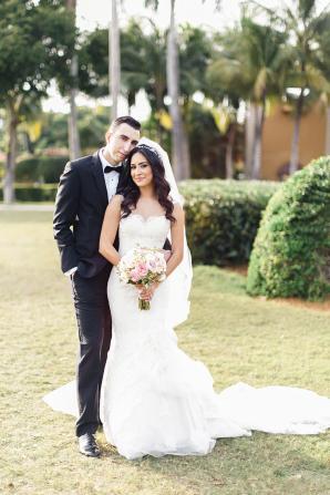 Coral Gables Wedding Elaine Palladino 5