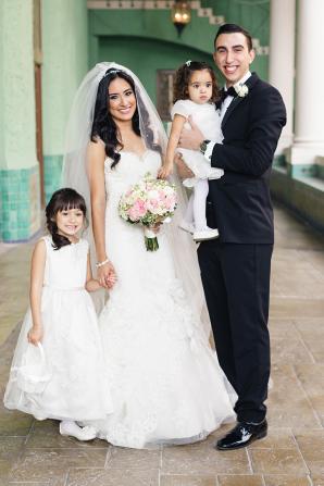 Coral Gables Wedding Elaine Palladino 9