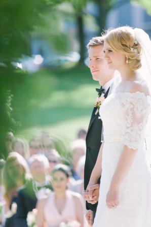 Milwaukee Historical Society Wedding 5