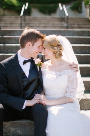 Milwaukee Historical Society Wedding 8