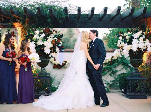 Omni Scottsdale Wedding 11